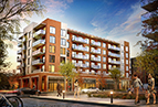 Groupe Montclair - Condominiums WR3