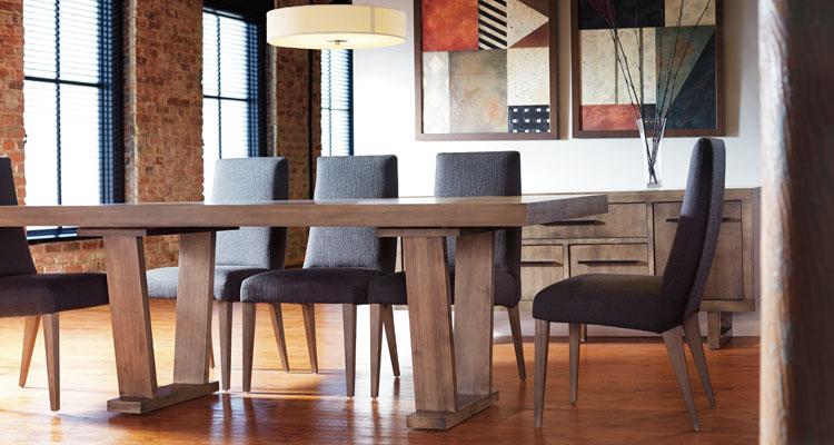 Le meuble du qu bec en vedette for Fabricant meuble quebec